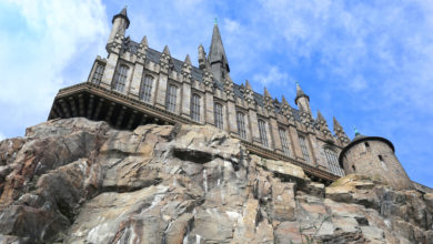 itinerario Harry Potter Londra