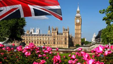 primavera Londra