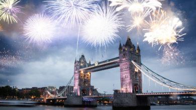 Capodanno a Londra cosa fare