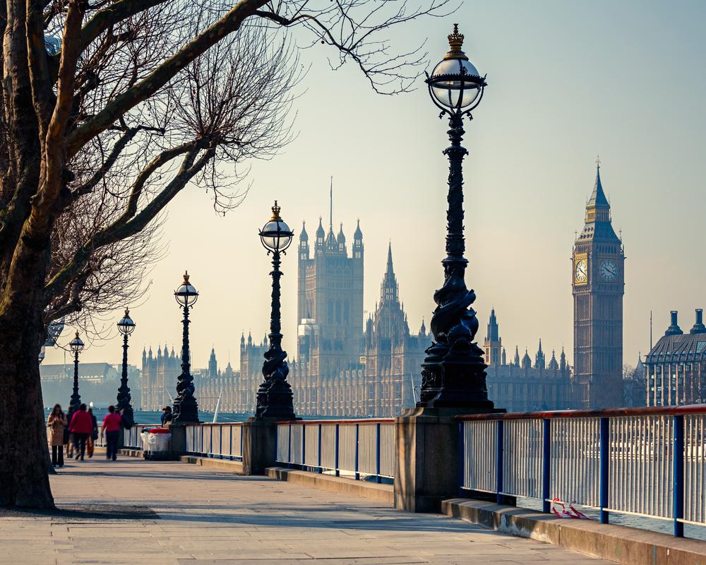 quartieri di Londra