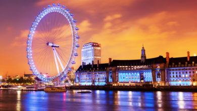cosa vedere a Londra in 2 giorni