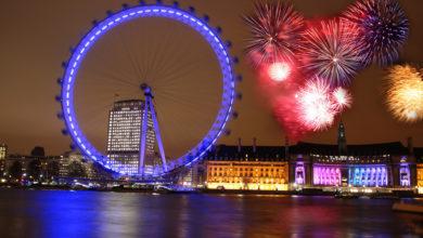 festività inglesi