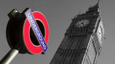 abbonamento metro Londra