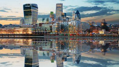 Londra posti da visitare