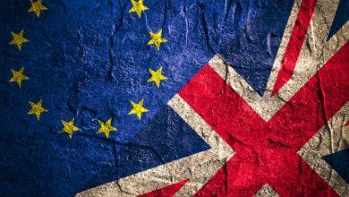 Regno Unito fuori dall'Europa