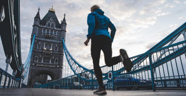 Maratona di Londra 2020