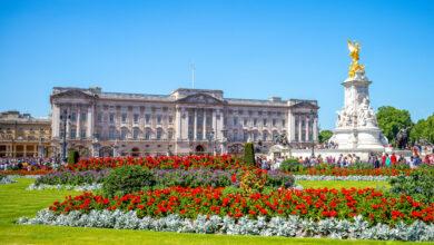 luoghi da vedere a Londra