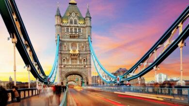 Londra insolita