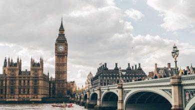 Londra da scoprire
